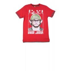 Детска тениска New Caro