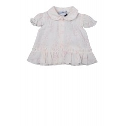 Детска блуза с лен Pappa -...