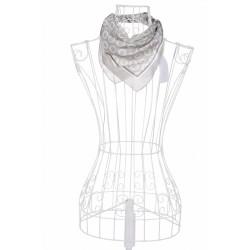 Дамски шал с коприна Cyrillus