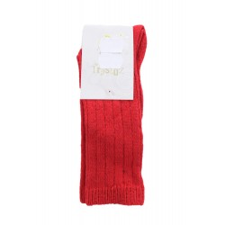 Детски чорапи с вълна Trasluz