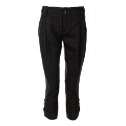 Дамски панталон с вълна Zara