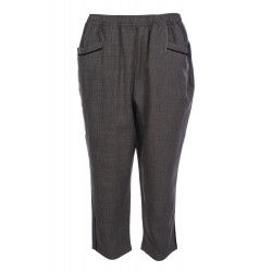 Дамски панталон M.Collection