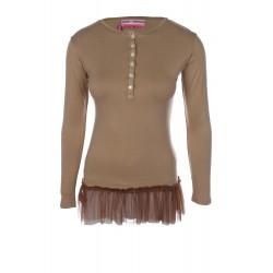 Дамска блуза Thannac