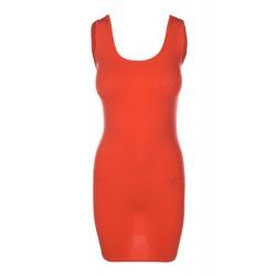 Дамска ежедневна рокля...