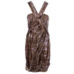 Дамска елегантна рокля Jones