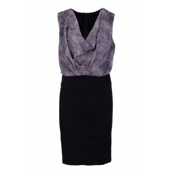 Дамска елегантна рокля LPB