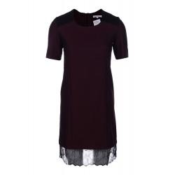 Дамска елегантна рокля Les...