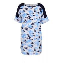 Дамска ежедневна рокля Mismash
