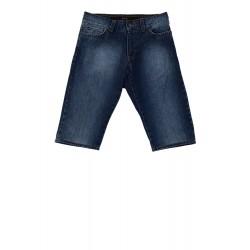 Мъжки дънков къс панталон...