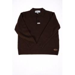Детски пуловер Trasluz