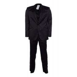 Мъжки елегантен костюм Gian...