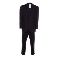 Мъжки елегантен костюм с...