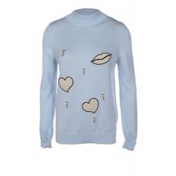 Дамски пуловер miss dora