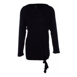 Дамски пуловер с лен Capsule