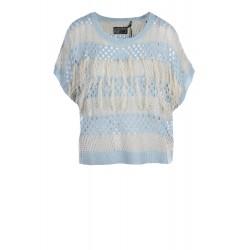 Дамски пуловер Saints -...