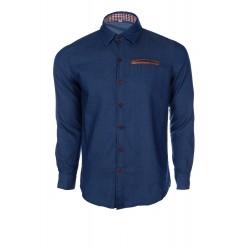 Мъжка риза Blu Apparel