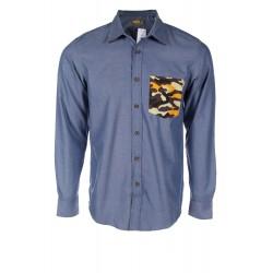 Мъжка риза HONEYPOT
