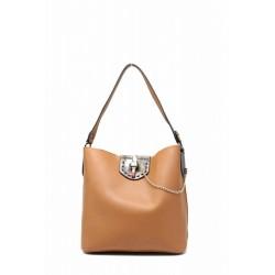 Дамска чанта с еко кожа Tom...