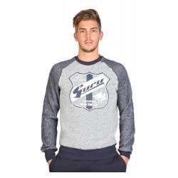 Мъжка блуза Guru Топ марка
