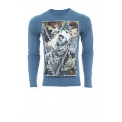 Мъжка блуза MZGZ