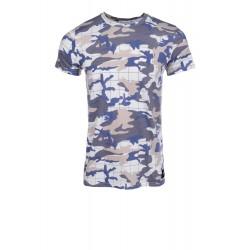 Мъжка тениска Sixth June