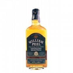 WHISKEY WILLIAM PEEL -...