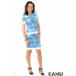Дамски костюм Ками