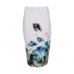 Дамска елегантна пола...