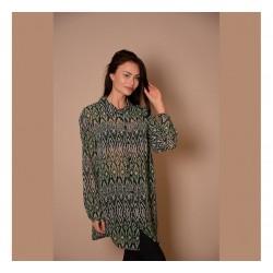 Дамска риза Mia moda